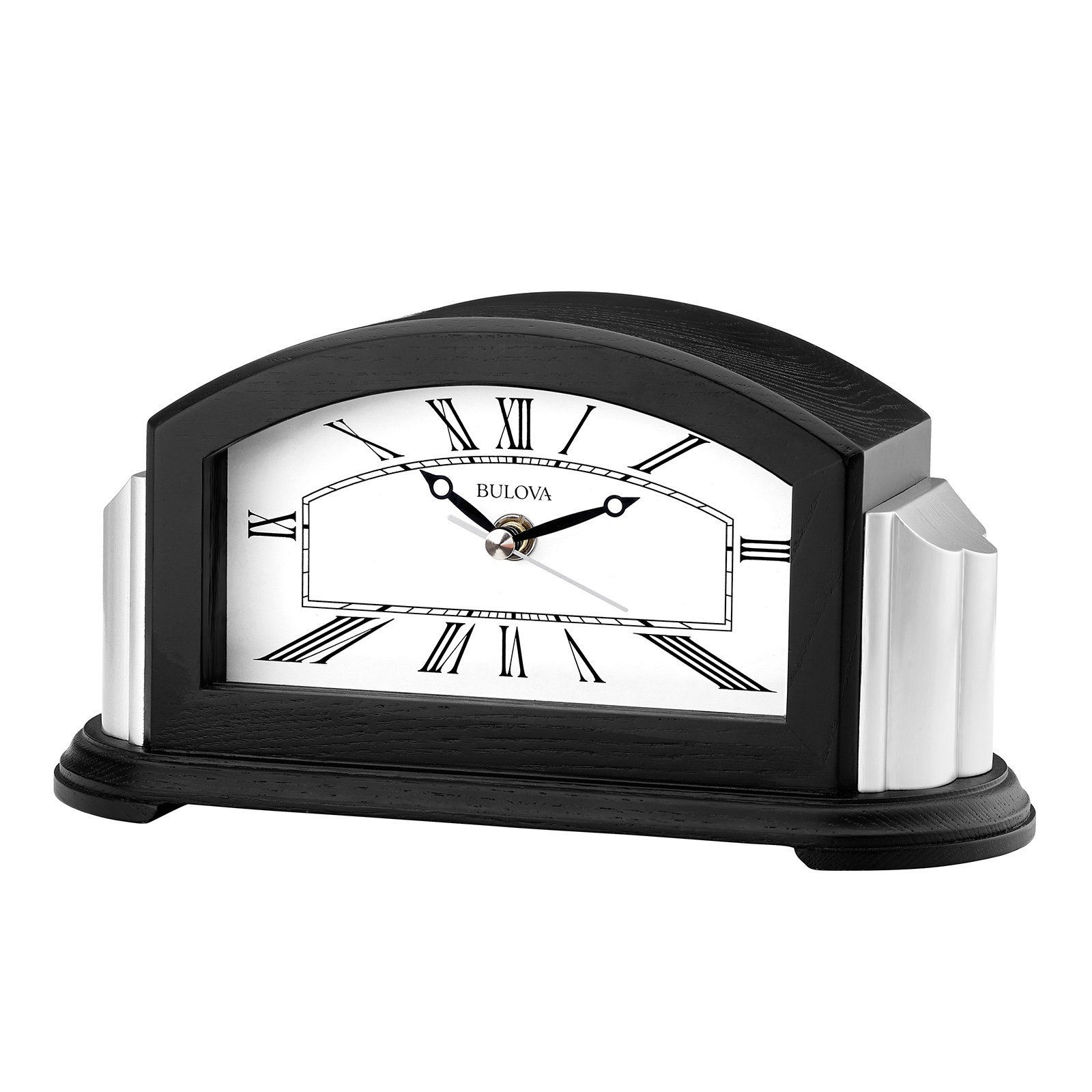 Bulova Clock Bulova Astor Mantel Clock