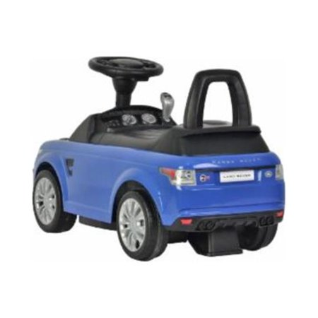 Best Ride On Cars Range Rover Riding Push Toy Car Walmart Com