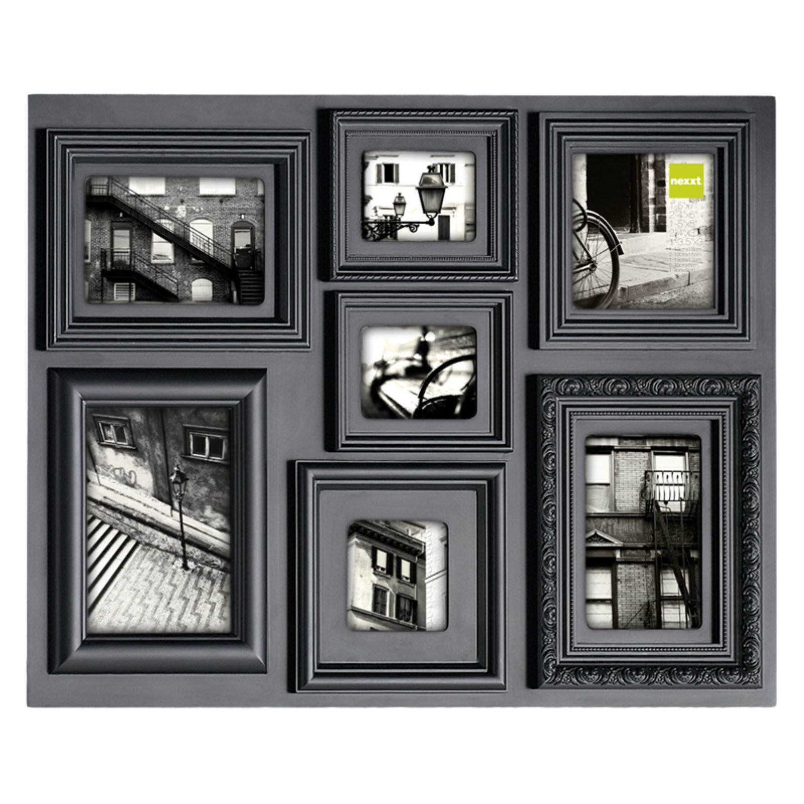AZ Trading Fuse Collage Picture Frame
