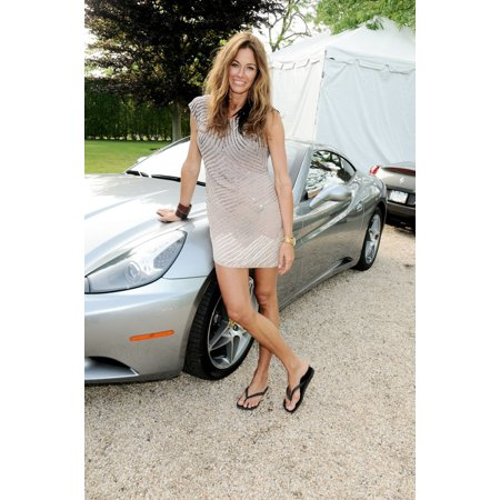 Kelly Bensimon At The HamptonS Magazine Memorial Day Weekend Kickoff Party Jason Binn Residence Southampton In Attendance For Celebrity Candids In The Hamptons - Sun  Long Island Ny May 30 2010 Photo - Party City Long Island Ny