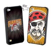 Iphone 5 MLB Pittsburgh Pirates Large Logo Lenticu