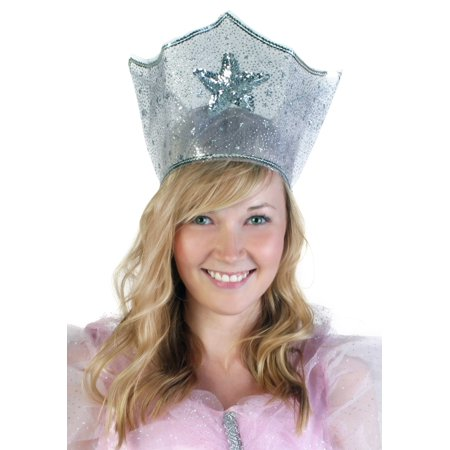 Adult Sparkle Witch Crown](Glinda Good Witch Crown)