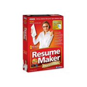 Resumemaker Professional Dlx. 18