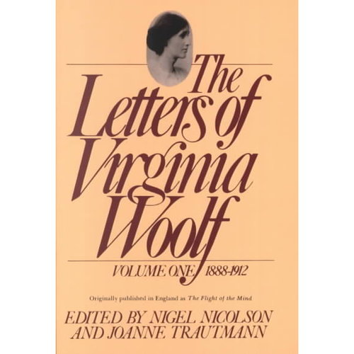 1888-1912: Virginia Stephen
