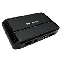 New Rockford Fosgate P1000X1BD 1000W RMS Mono BD Car Amplifier Power Amp Audio