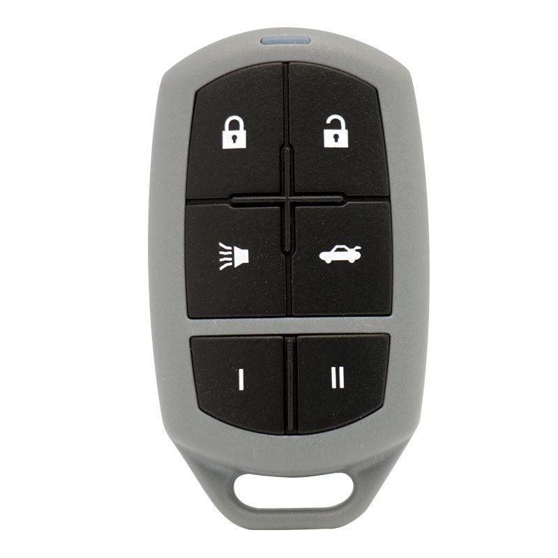 Omega Replacement Car Remote From 1990-2003 Covers 6 Million Vehicles-168 Remotes - image 1 de 1