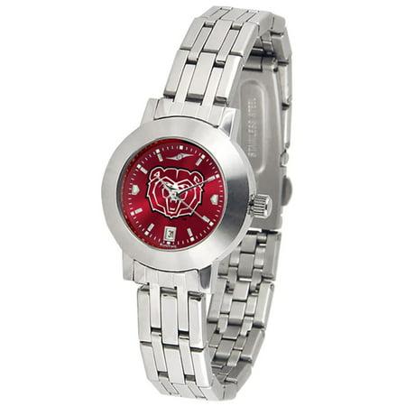 Sw Missouri State Bears Ncaa Anochrome  Dynasty  Ladies Watch