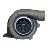 Turbo Turbocharger For Case Tractor Replaces A48192 A157336 A44499 A76341