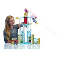 DC Super Hero Girls Super Hero High School Playset