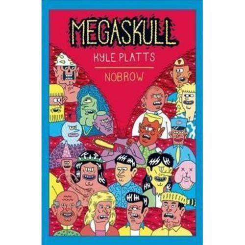 Megaskull