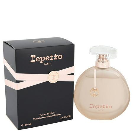 Eau De Parfum Spray 26 Oz Repetto By Repetto Walmartcom