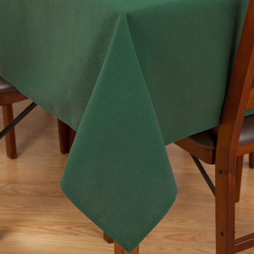 "Riegel Premier Hotel Quality Tablecloth, 52"" x 96"", Multiple Colors Available"