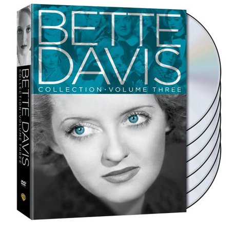 Bette Davis Collection 3