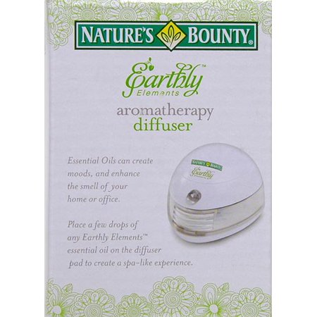 Nature S Bounty Earthly Elements Essential Oils