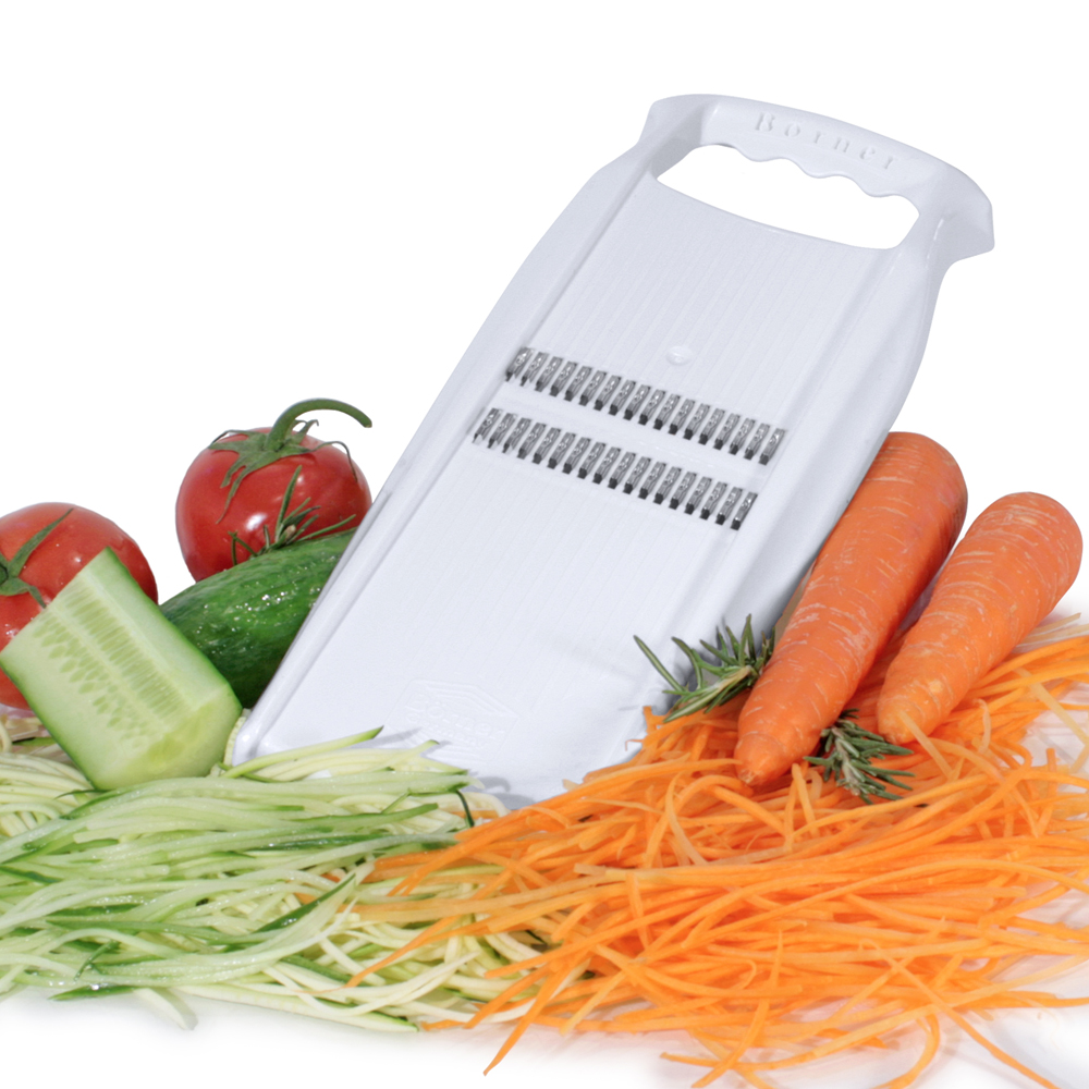 Swissmar Borner Powerline Thin Julienne Slicer