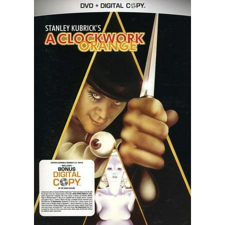 A Clockwork Orange (DVD)](A Clockwork Orange Halloween)