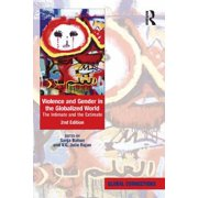 Violence and Gender in the Globalized World - eBook