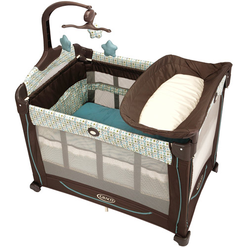 Graco - Pack 'n Play Element Playard, Oasis