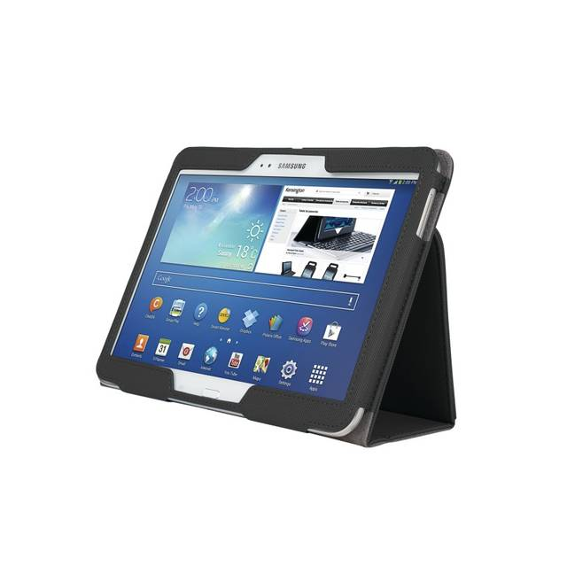 Kensington Comercio Soft Folio Case for Samsung Galaxy Tab 3 10.1, Assorted Colors