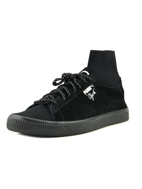 Product Image Puma Clyde X Bkrw Round Toe Sneakers Shoes 4f9b30f0c
