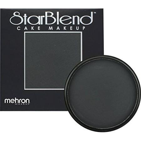 Best Wholesale Makeup (LWS LA Wholesale Store  Mehron Makeup StarBlend Cake (2 oz))