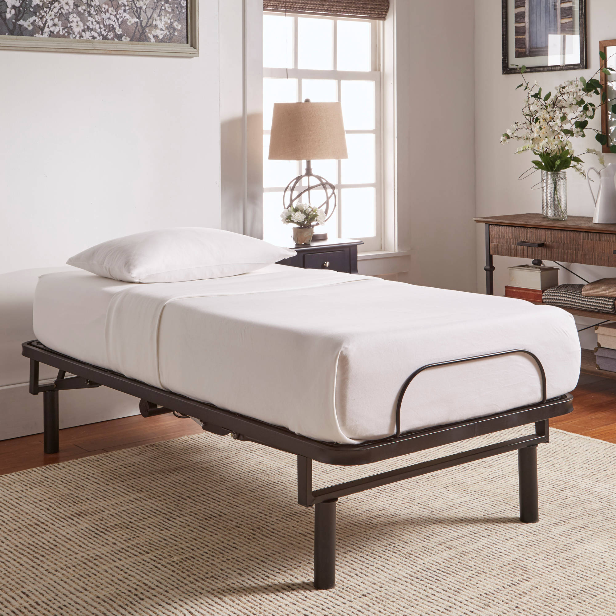 Chelsea Lane Ron Adjustable Bed - Multiple Sizes