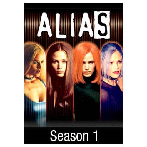 Alias: Season 1 (2001)