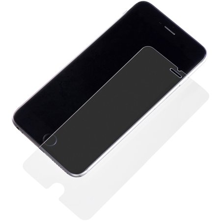 Blackweb High-Clarity Glass Screen Protector for iPhone 6 Plus/6S (Best Privacy Screen Protector For Iphone 5s)