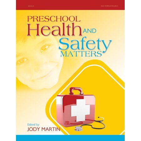 Preschool Health and Safety Matters (Paperback) for $<!---->