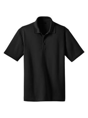 Cornerstone Men's Big And Tall Snag-Proof Polo Shirt