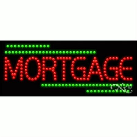 Arter Neon 20838 Merry Christmas   Mortgage
