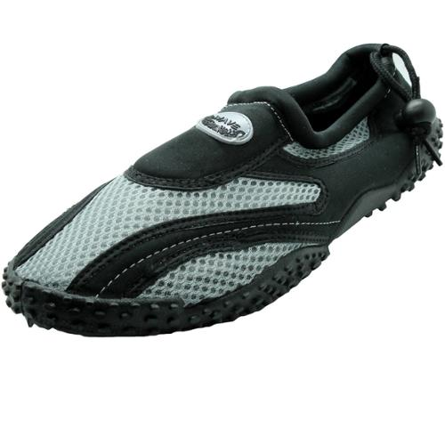 mens black grey waterproof wave protective athletic non