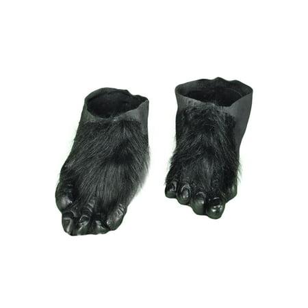 Gorilla Feet for $<!---->