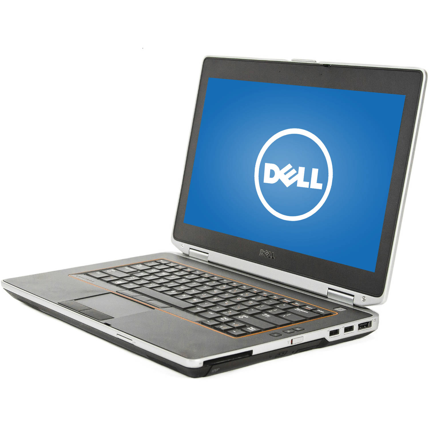 Refurbished Dell 14 Latitude E6420 Laptop PC with Intel Core i5 - 2520M Processor, 4GB Memory, 320GB Hard Drive and Windows 10 Pro