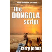 The Dongola Script - eBook