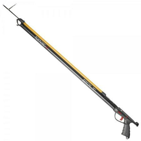 SEAC Bolt Spearfishing Sling Speargun 85cm Flopper Shaft Single Band