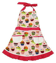 Now Designs - Kid's Apron Sally Sweet Tooth
