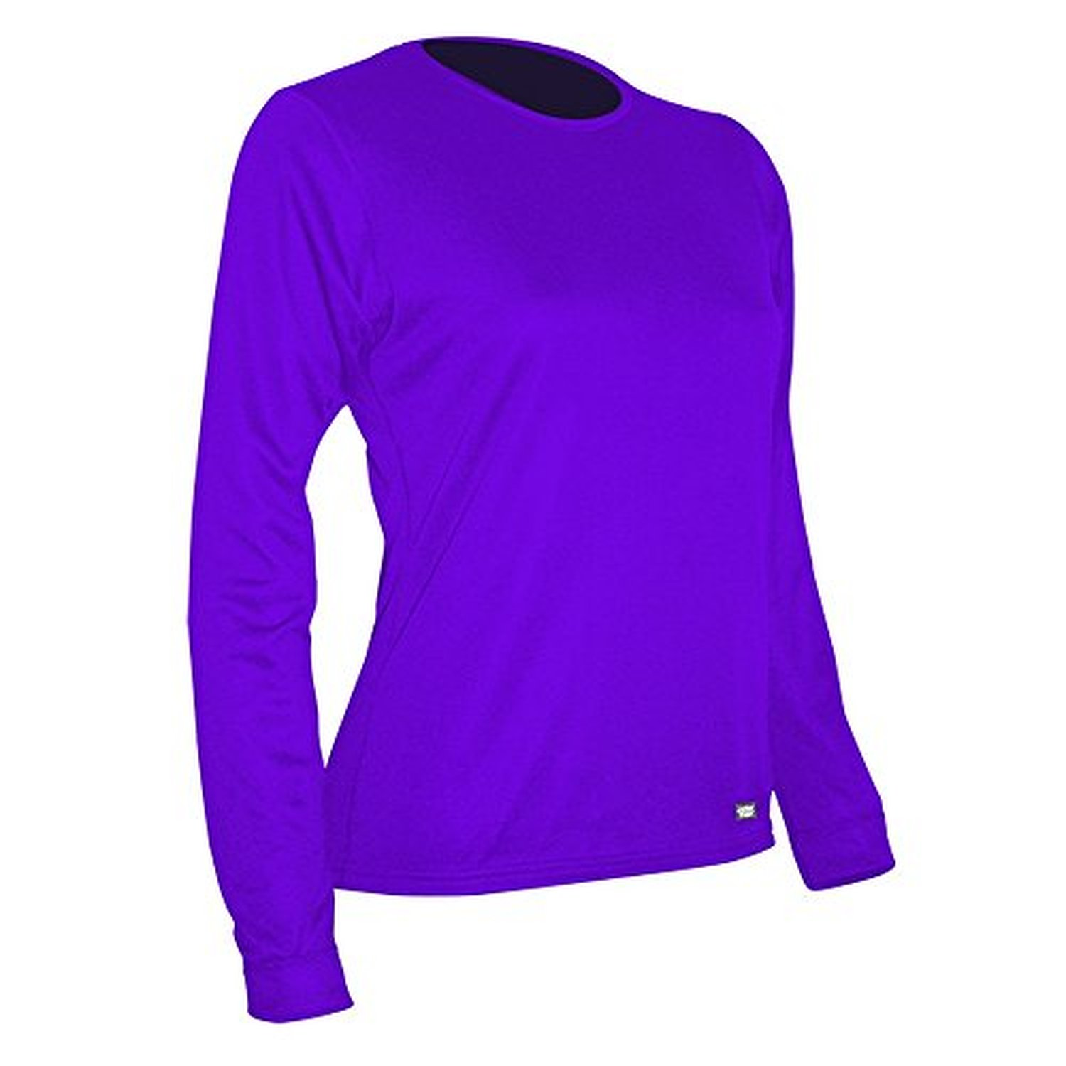 Polarmax Double Base Layer Crew Shirt