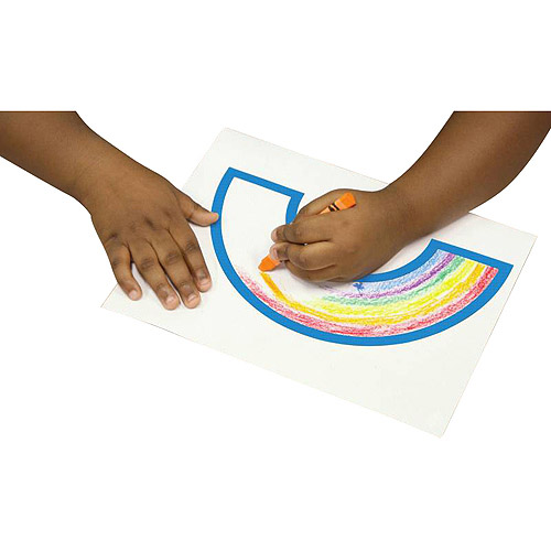 Abilitations Writing Paper, Pad of 50 Sheets
