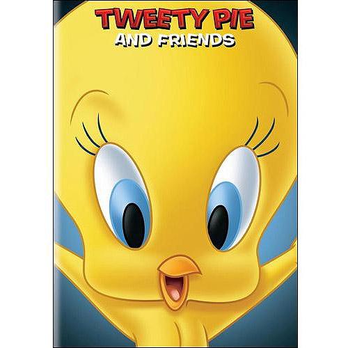 Tweety Pie And Friends (Full Frame)