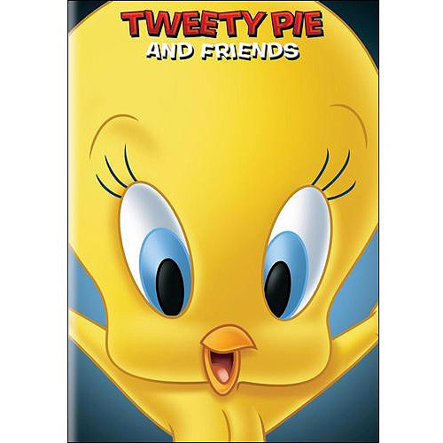 Tweety Pie And Friends (Full Frame)