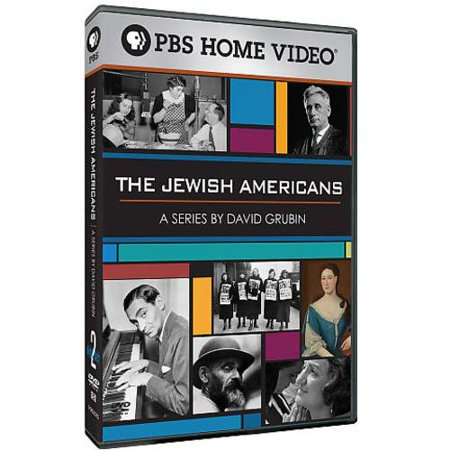The Jewish Americans (Widescreen, Full Frame)