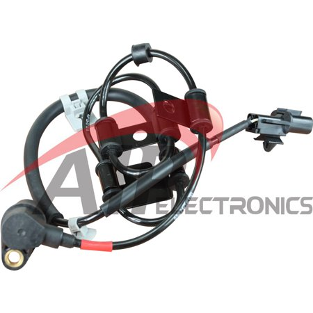 Brand New ABS Wheel Speed Sensor Brakes For 2006-2009 Hyundai Accent Front Right Passenger Oem Fit ABS548