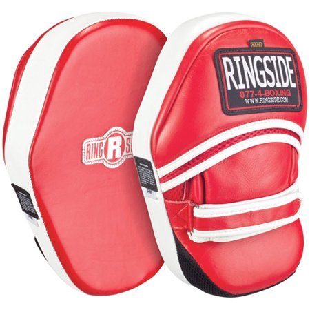 Ringside Boxing Traditional Punch Mitts