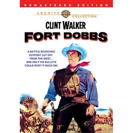 Fort Dobbs (DVD)