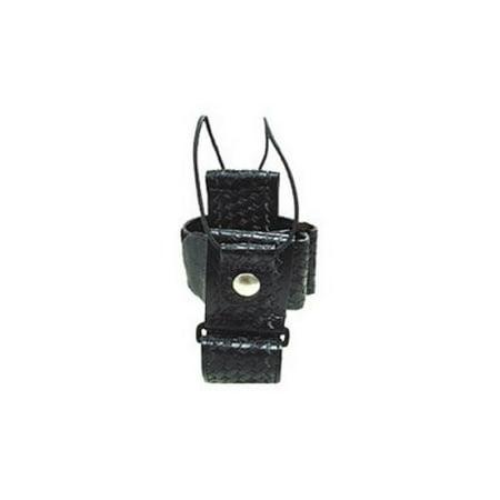 Boston Leather Boston - Super Adjustable Radio Holder W/ Swivel Attachment - 561