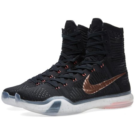 on sale ad928 3859c Nike - KOBE 10 ELITE  ROSE  - 718763-091 - Walmart.com