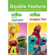 Sesame Street: Do The Alphabet IMagine That by Sesame Street