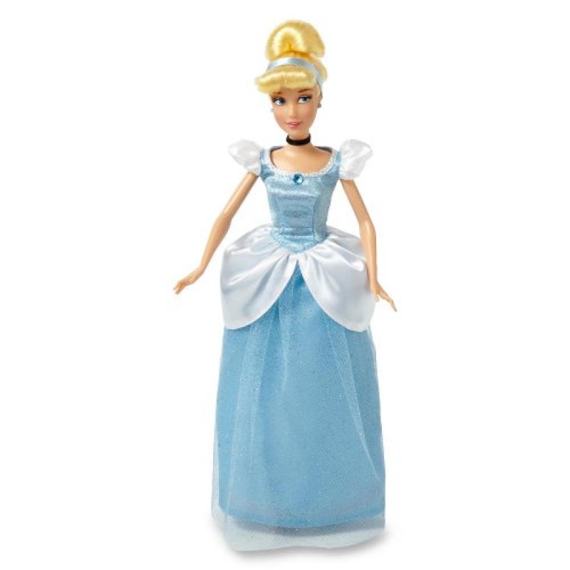Disney Classic Doll Collection Cinderella