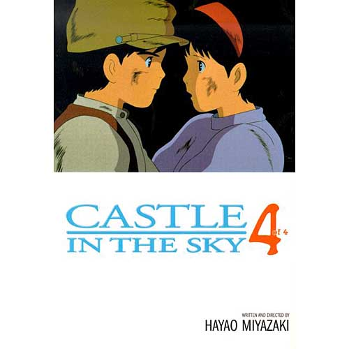 Castle in the Sky 4